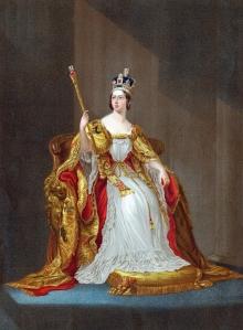 14.06.16 Queen Victoria