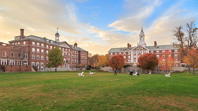Harvard University?