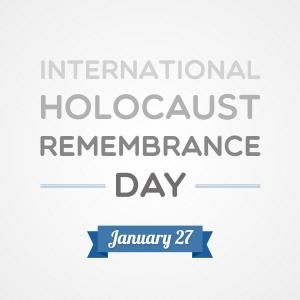 holoucast rememberance